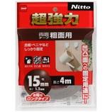 Nitto 超強力粗面用15x4 T4592
