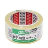 ニトムズ 透明梱包テープ 50mm×50m