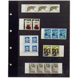 テージー スペアポケット 切手8段 ST-308S