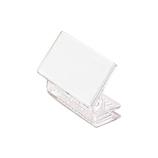 友屋 リクライニングカードホルダー DC-G4│展示・ディスプレイ用品 カード立て・POPスタンド