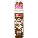ダリヤ パルティ カラーフォーム ブラウン 40g│ヘアカラー・カラーリング カラー剤
