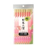 大和物産 日本の箸 桧 元禄箸 15膳入