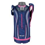 タイガー魔法瓶(TIGER) ステンレスボトル MME−C100A ネイビー 1L