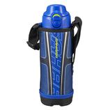 タイガー魔法瓶(TIGER) ステンレスボトル MBO−F050A ブルー 0.5L