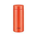 タイガー魔法瓶(TIGER) ステンレスミニボトル(サハラマグ) MMZ-A351 バレンシアオレンジ 0.35L