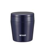 タイガー魔法瓶(TIGER) ステンレスカップ(スープカップ) MCL-B025 インディゴブルー 0.25L