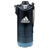 タイガー魔法瓶(TIGER) ステンレスボトル サハラクール アディダスダイレクト MME−D12X ブルー 1.2L