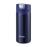タイガー魔法瓶(TIGER) ステンレスミニボトル [サハラマグ] 0.2L MMX−A021AI インディゴブルー