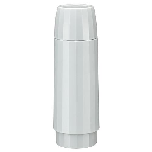 タイガー魔法瓶(TIGER) ステンレスボトル アンドボトル(&bottle) MSK−A030 0.3L グレイッシュホワイト