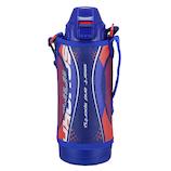タイガー魔法瓶(TIGER) ステンレスボトル サハラ 2WAY 0.8L MBO−H080A ブルー