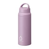 【今だけプレゼント】タイガー魔法瓶(TIGER) ステンレスボトル サハラ MCZ-A060P 0.6L ライラックピンク│水筒・魔法瓶 水筒