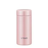 タイガー魔法瓶(TIGER) ステンレスミニボトル サハラマグ 0.2L MMP−J021 シェルピンク