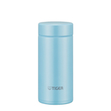 タイガー魔法瓶(TIGER) ステンレスミニボトル サハラマグ 0.2L MMP−J021 アザーブルー