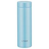 タイガー魔法瓶(TIGER) ステンレスミニボトル サハラマグ 0.3L MMP−J031 アザーブルー
