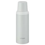 タイガー魔法瓶(TIGER) &bottle 600mL MSI−A060WG グレイッシュホワイト