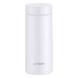 タイガー魔法瓶(TIGER) 真空断熱ボトル 350mL MMZ-K035WF フロストホワイト│水筒・ポット 水筒