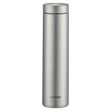 タイガー魔法瓶(TIGER) 真空断熱ボトル 600mL MMZ-K060XM マットステンレス│水筒・ポット 水筒