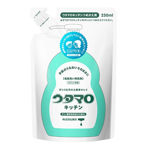 ウタマロ ウタマロキッチン詰替 250ml