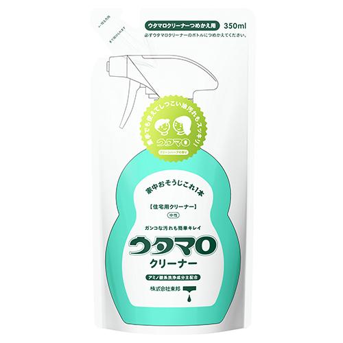 ウタマロ ウタマロクリーナー詰替 350ml