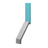 ティディ(tidy) ドアストップ OT-665-800 ライトブルー│ドア・扉用品 ドアストッパー・戸当たり