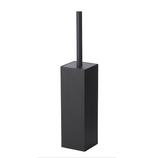 ティディ(tidy) プラタワ フォートイレ コンパクト JT-CL66552 ブラック│トイレ掃除用品 トイレブラシ