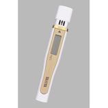 タニタ アルコールセンサー スリム HC-213SWH ホワイト