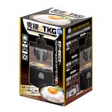 タカラトミーアーツ 究極のTKG(たまごかけごはん)│おもちゃ クッキングトイ