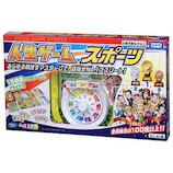 タカラトミー(TAKARA TOMY) 人生ゲーム スポーツ
