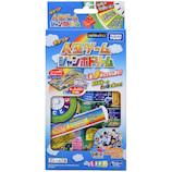 タカラトミー(TAKARA TOMY) ポケット人生ゲーム ジャンボドリーム│ゲーム ボードゲーム