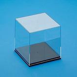 蝶プラ コレクションケース レギュラー18│収納・クローゼット用品 コレクションケース・ジュエリーボックス
