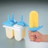 アイスキャンディーメーカー 4P 1536