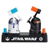 エポック ポカポンゲーム スター・ウォーズ R2-D2 vs R2-Q5