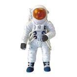 アオシマ 4Dパズル 宇宙飛行士