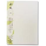 大直 コピー&プリンター用 麻紙 A4 白 30枚入