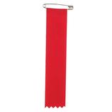 西賀 一枚ビラ小 赤│パーティーグッズ 徽章・メダル