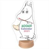 【2021年版・卓上】学研ステイフル ムーミン デスクミニカレンダー ムーミン M08519