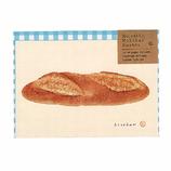 学研 木版パックレター ID04075 フランスパン