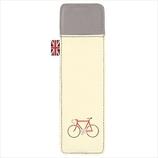 学研 ベルト付きペンポーチ BH12009 自転車
