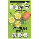 学研 自由研究おたすけキット Q750560 レモン電池