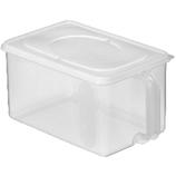 イノマタ化学 ハンディーストッカー 浅型 1226 ホワイト│保存容器 その他 保存容器