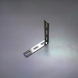 ステンレス 特厚金折 75×75mm