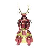 テンヨー メタリックナノパズル 鎧 真田幸村 T-ME-001M