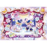 テンヨー おもちゃの国のアイスショー D-108-816 108ピース│パズル ジグソーパズル
