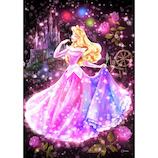 テンヨー ジグソーパズル オーロラ姫 恋する心の煌めき DSG−266−965 266ピース