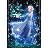 テンヨー アナと雪の女王2 きらめく魔法の秘密 DSG-266-969 ぎゅっと266ピース│パズル ジグソーパズル