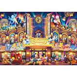 テンヨー ディズニードリームシアター DSG-500-451 500ピース│パズル ジグソーパズル