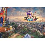 テンヨー Aladdin D-1000-049 1000ピース│パズル ジグソーパズル