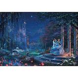テンヨー Cinderella Dancing in the Starlight 1000ピース│パズル ジグソーパズル