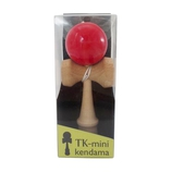 タミワ TK−mini kendama WKM800204 赤