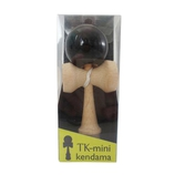 タミワ TK−mini kendama WKM800228 黒